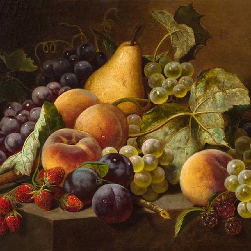 William Mason Brown Art