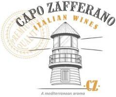 Capo Zafferano Italian Wine distributed by Beviamo International in Houston TX