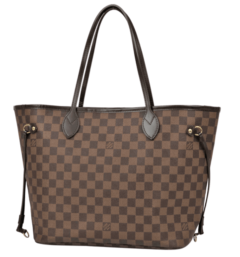 Louis Vuitton_Neverfull_Size_Commentary