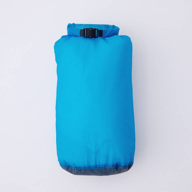 GRANITEGEAR(グラナイトギア)/シルドライサック /S(13ℓ)/ブルー