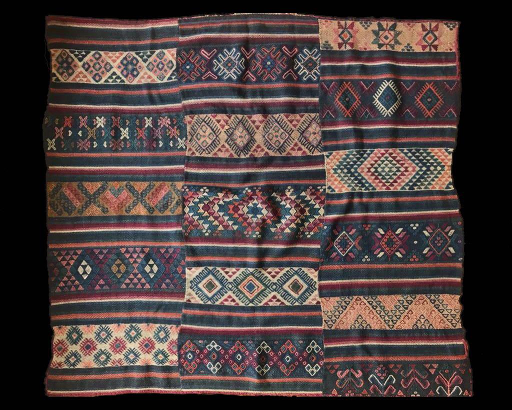 Antique Textile Art Gallery Museum Shop Online