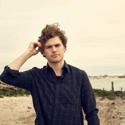 Vance Joy recycled guitar string bracelets and jewelry