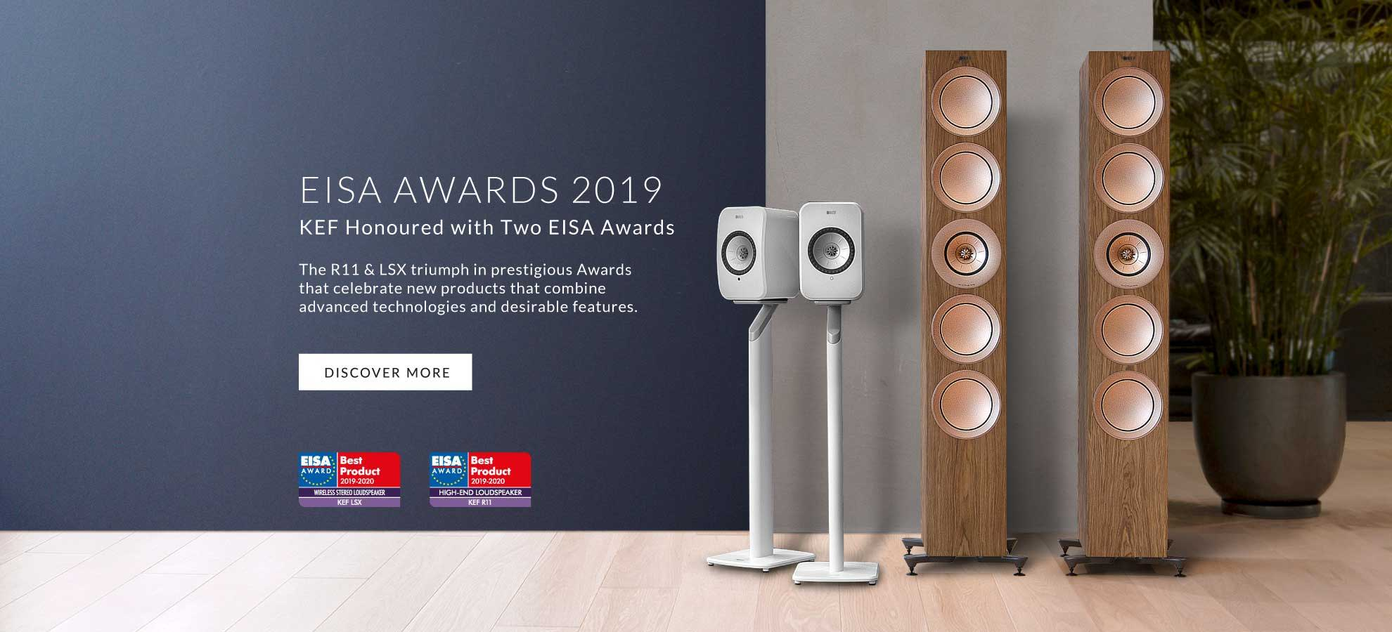 KEF - Obsessed with High Resolution - International – KEF