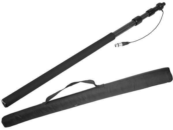 MOVO CMP-25 Microphone Boom Pole
