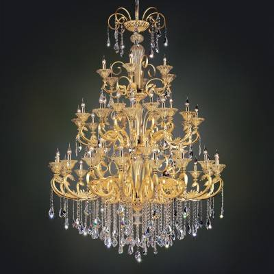 Allegri Lighting Crystal Pendants, Chandeliers, Wall Sconces, & Ceiling Lights - LEGRENZI COLLECTION