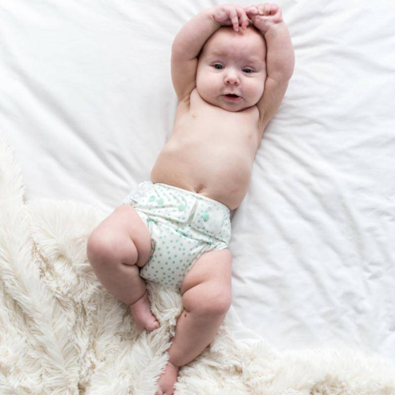 O.N.E. Cloth Diaper