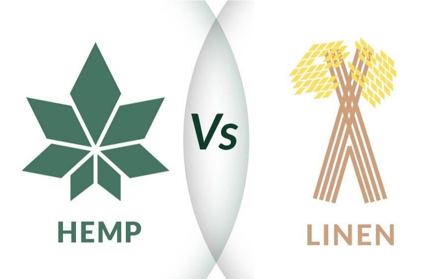 Hemp vs Linen: 5 Reasons Hemp Is The Ultimate Natural Fiber