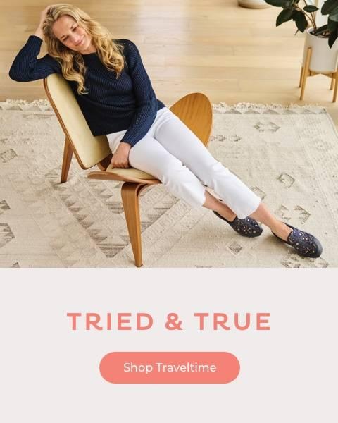 Shop Traveltime