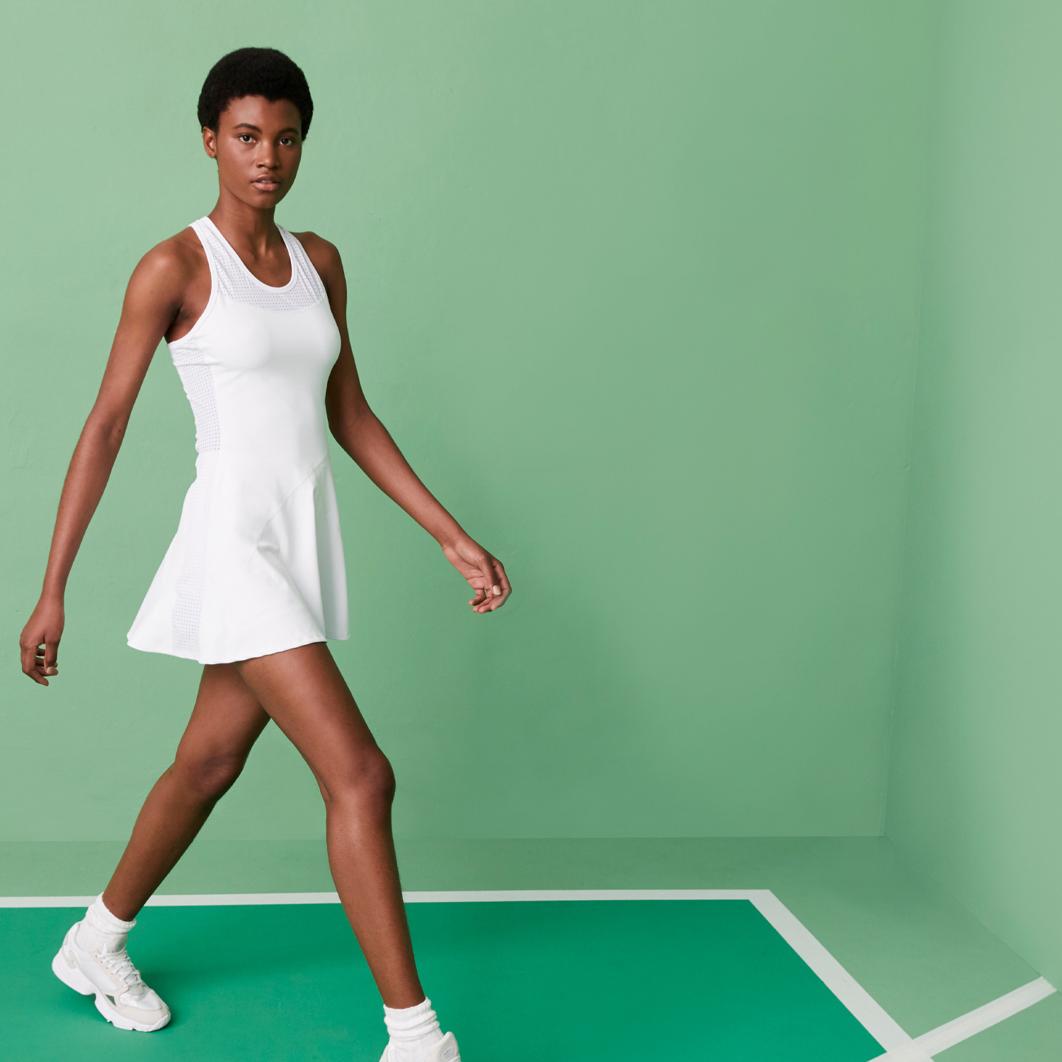 Shop Our New Arrivals. Featuring our new Serena Dress.