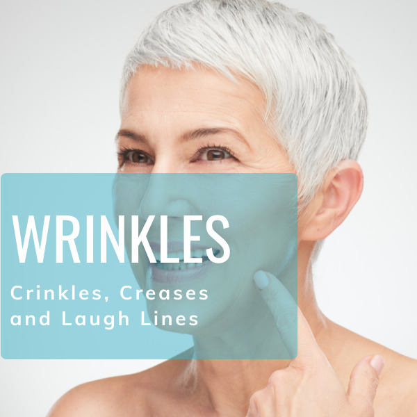 Wrinkles and Fine Liness