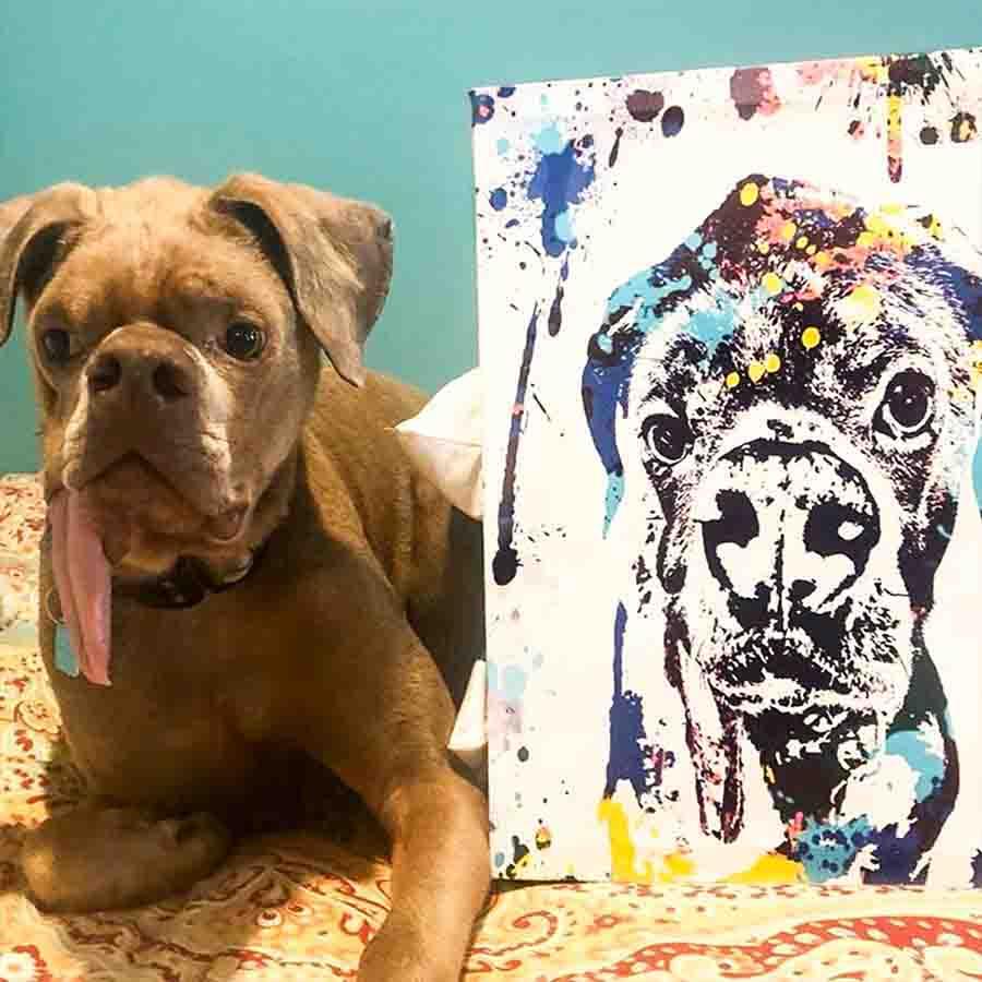 custom_printed_dog_canvas