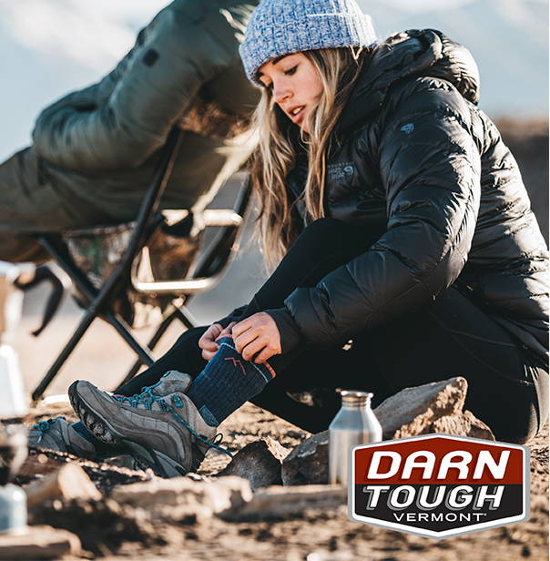 Women's Darn Tough Socks