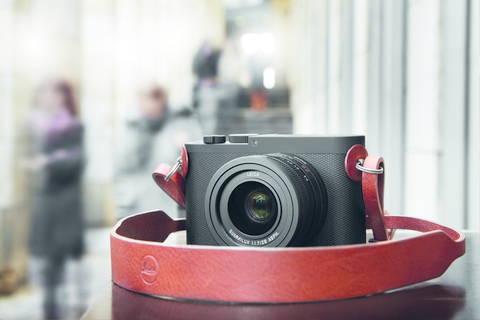 Q-P Camera