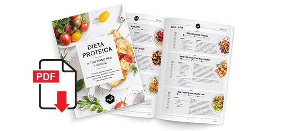 dieta proteica dimagrante gratuitamente