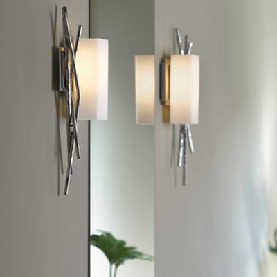 Hubbardton Forge wal lights