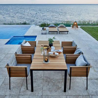 Skargaarden Dining furniture