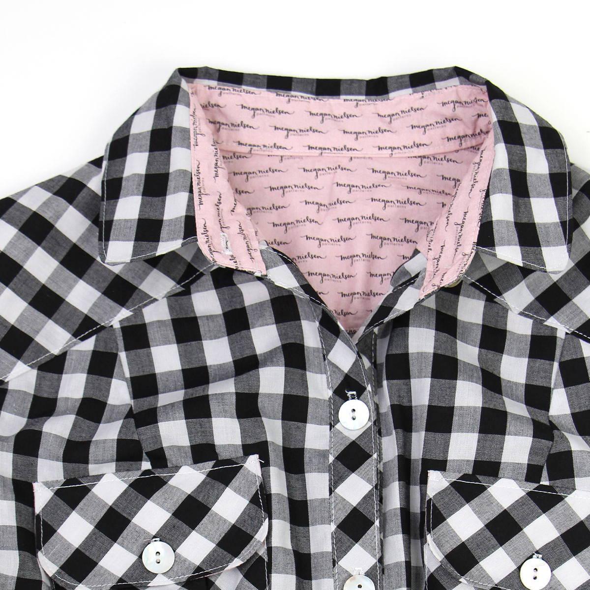 Matilda Collar & Stand