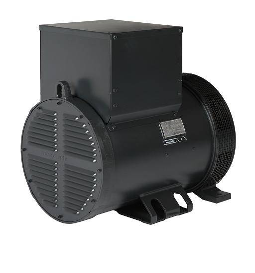 Mecc Alte ECP-34 Alternator for Diesel Generator