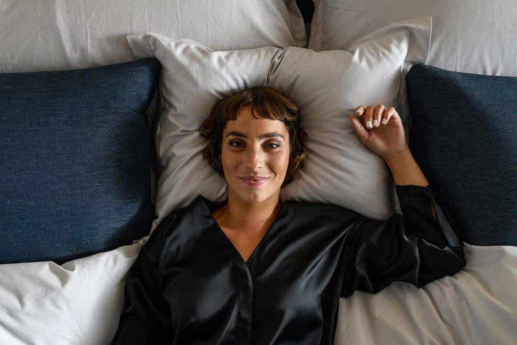 Myter om att sömn