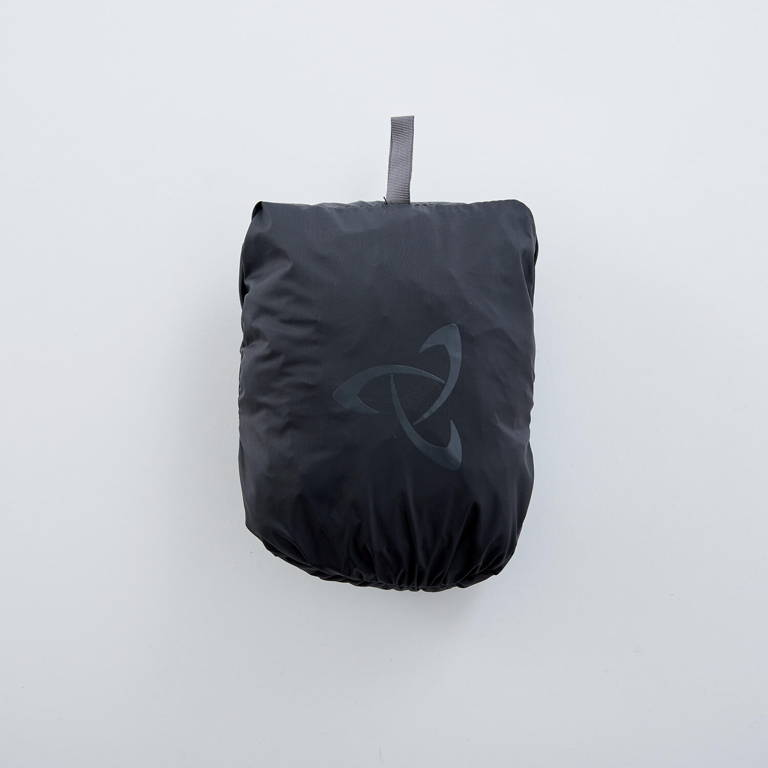 MYSTERY RANCH(ミステリーランチ)/フーデッドパックフライ/ブラック/UNISEX