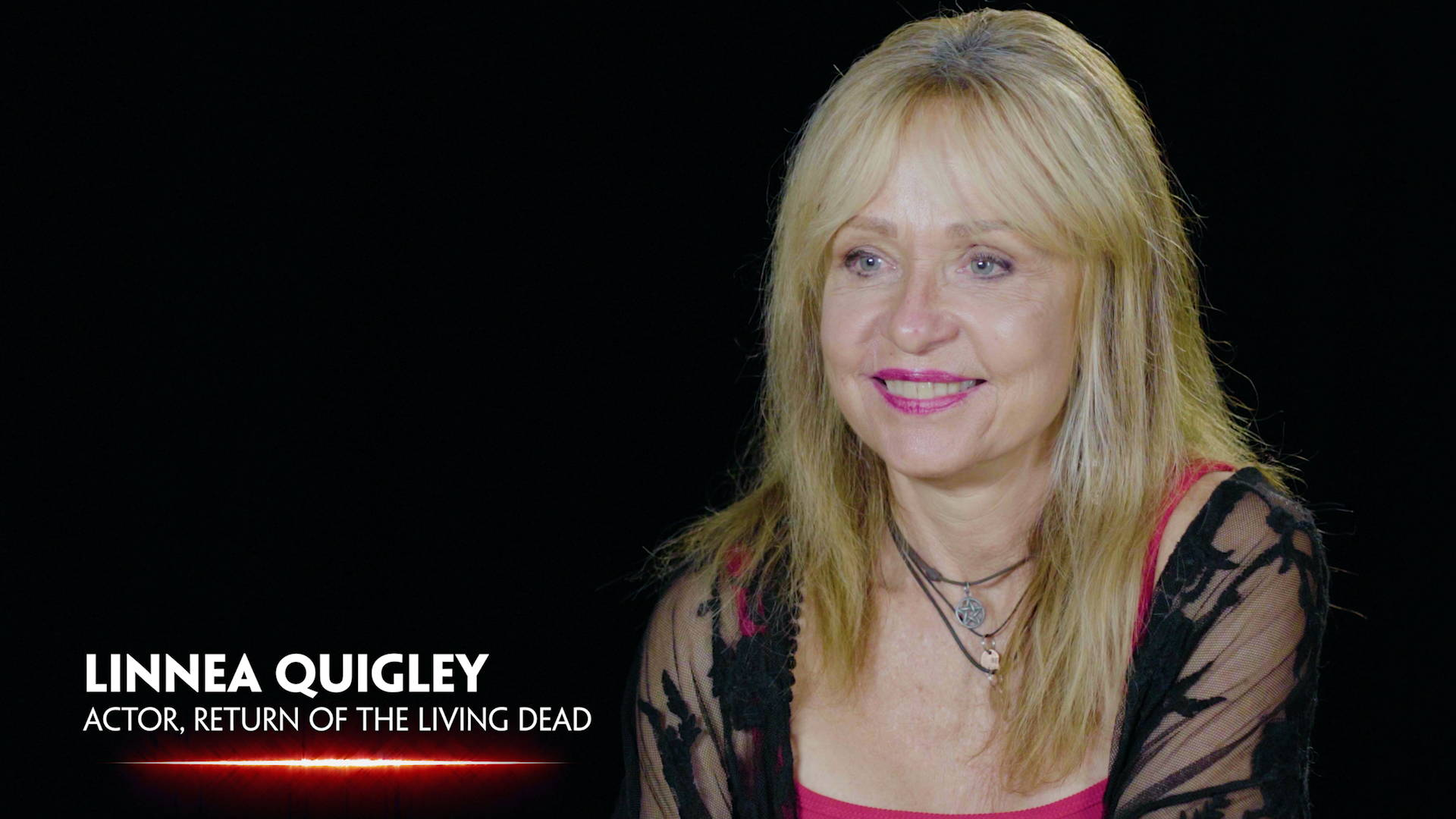 In Search of Darkness Part II: Linnea Quigley interview