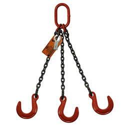 Three Leg Chain Lifting Sling