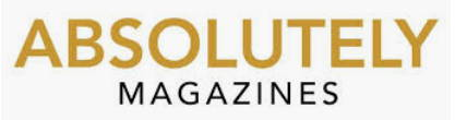 Absolutely Magazine Logo