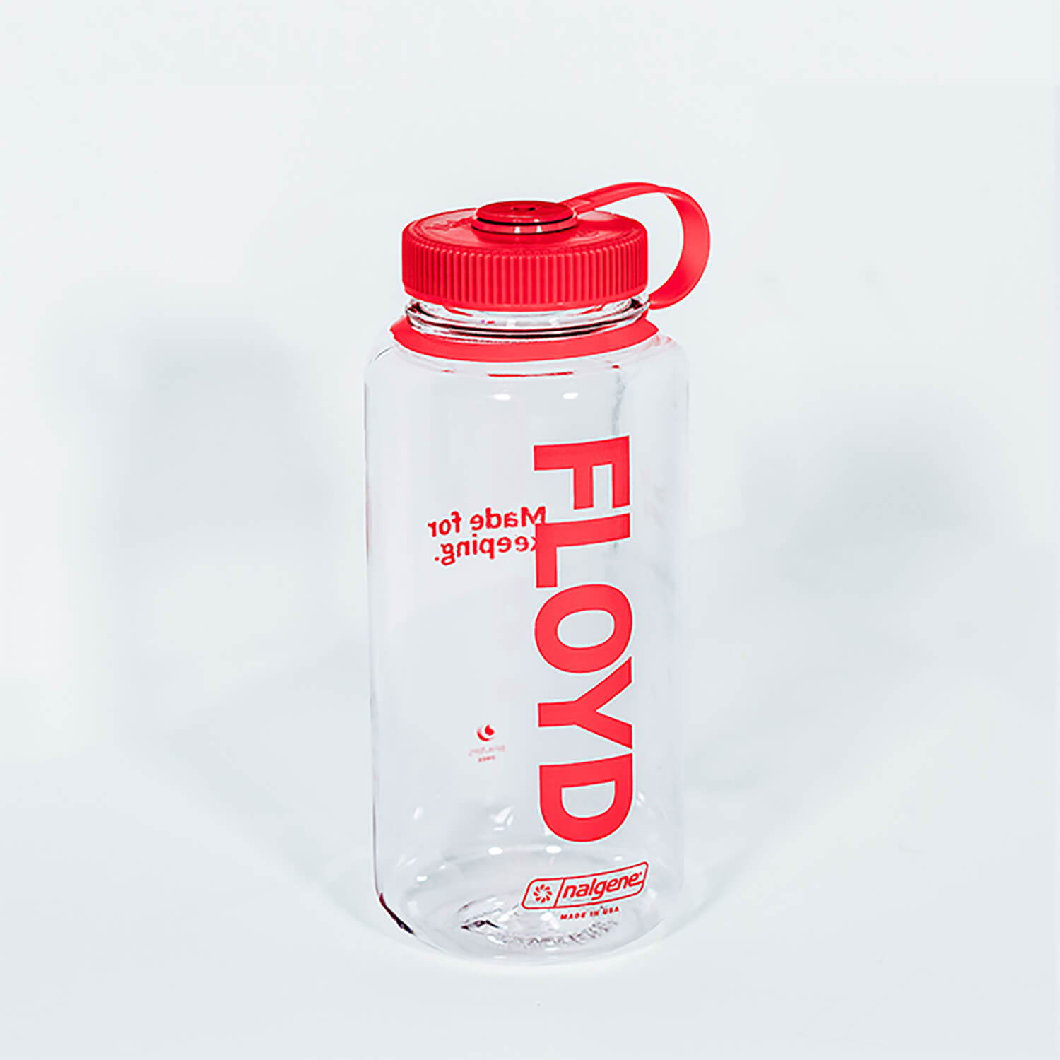 The Floyd Nalgene