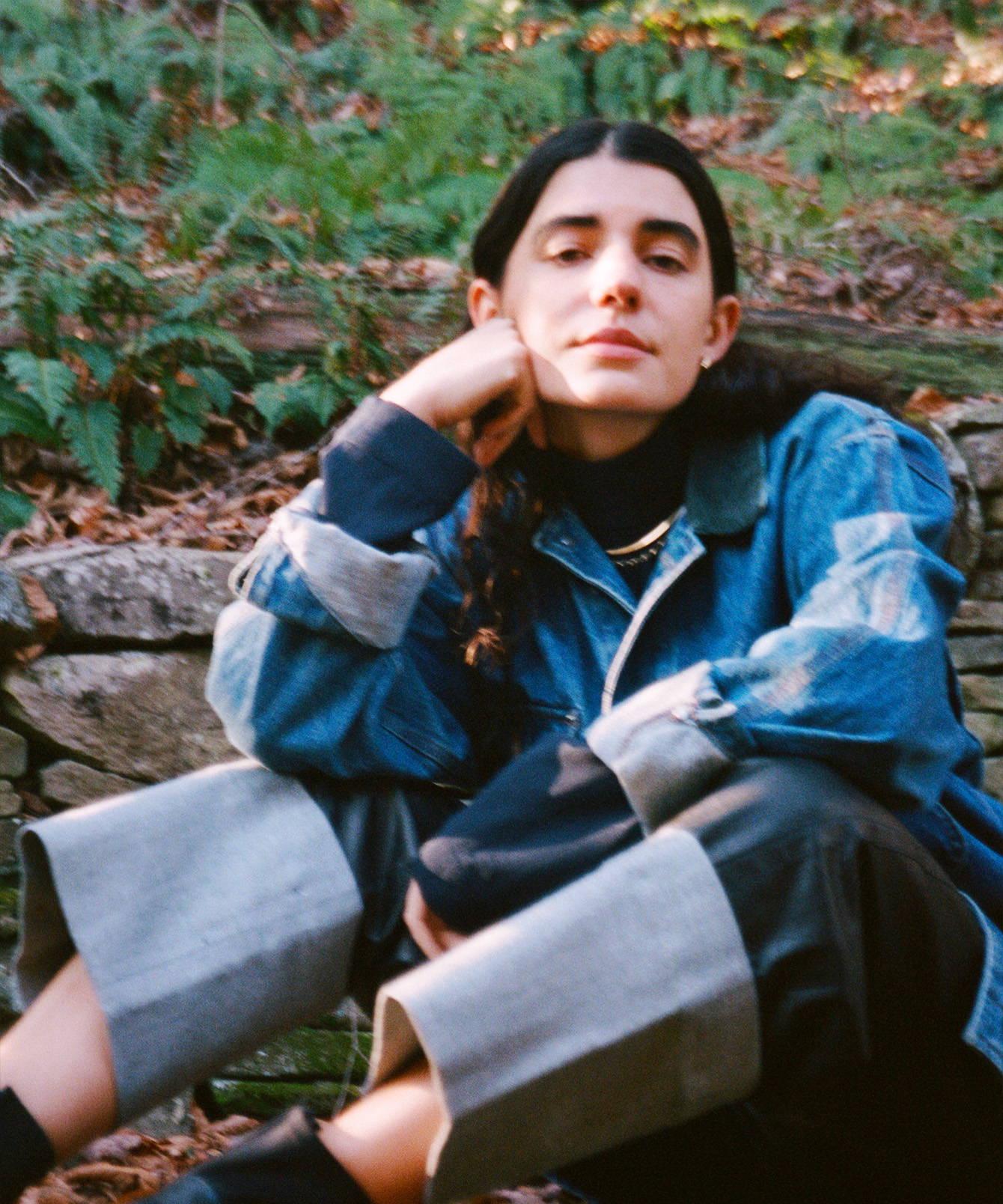 Tibi Social Club: Christina Holevas