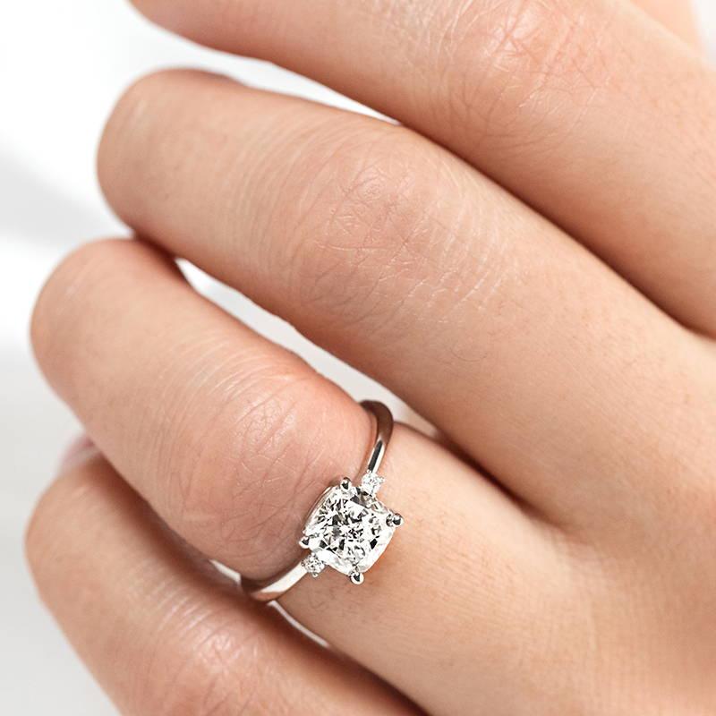 Elodie Engagement Ring