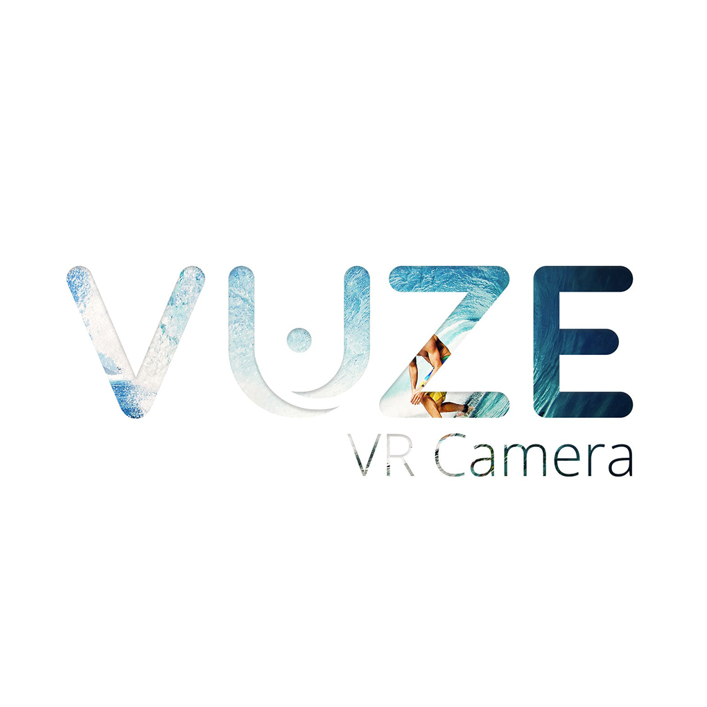 VUZE VR Camera   Expedition Drenched