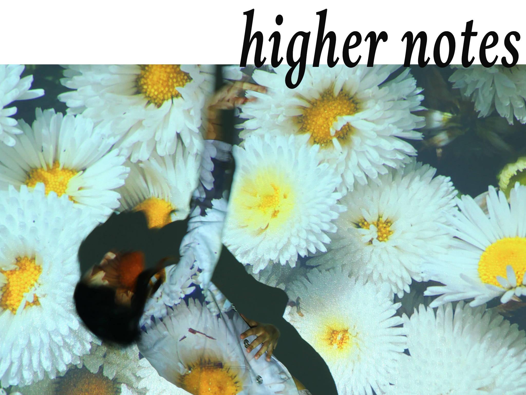 Higher Notes - Rustans.com