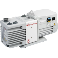 Edwards Rotary Vane Vacuum Pumps