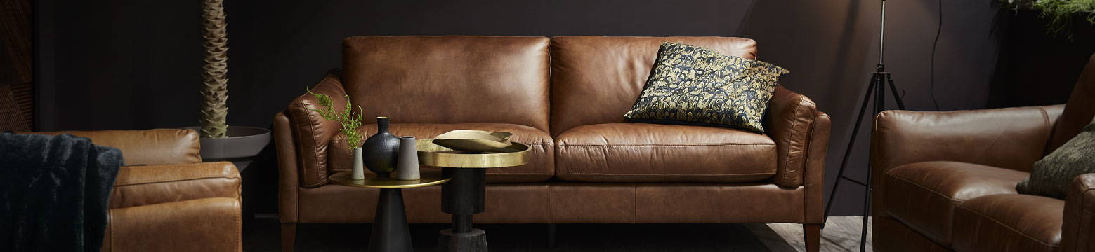 Greenwich Sofa Collection