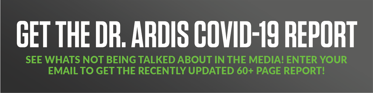 Subscribe to get the latest updates from Dr. Bryan Ardis