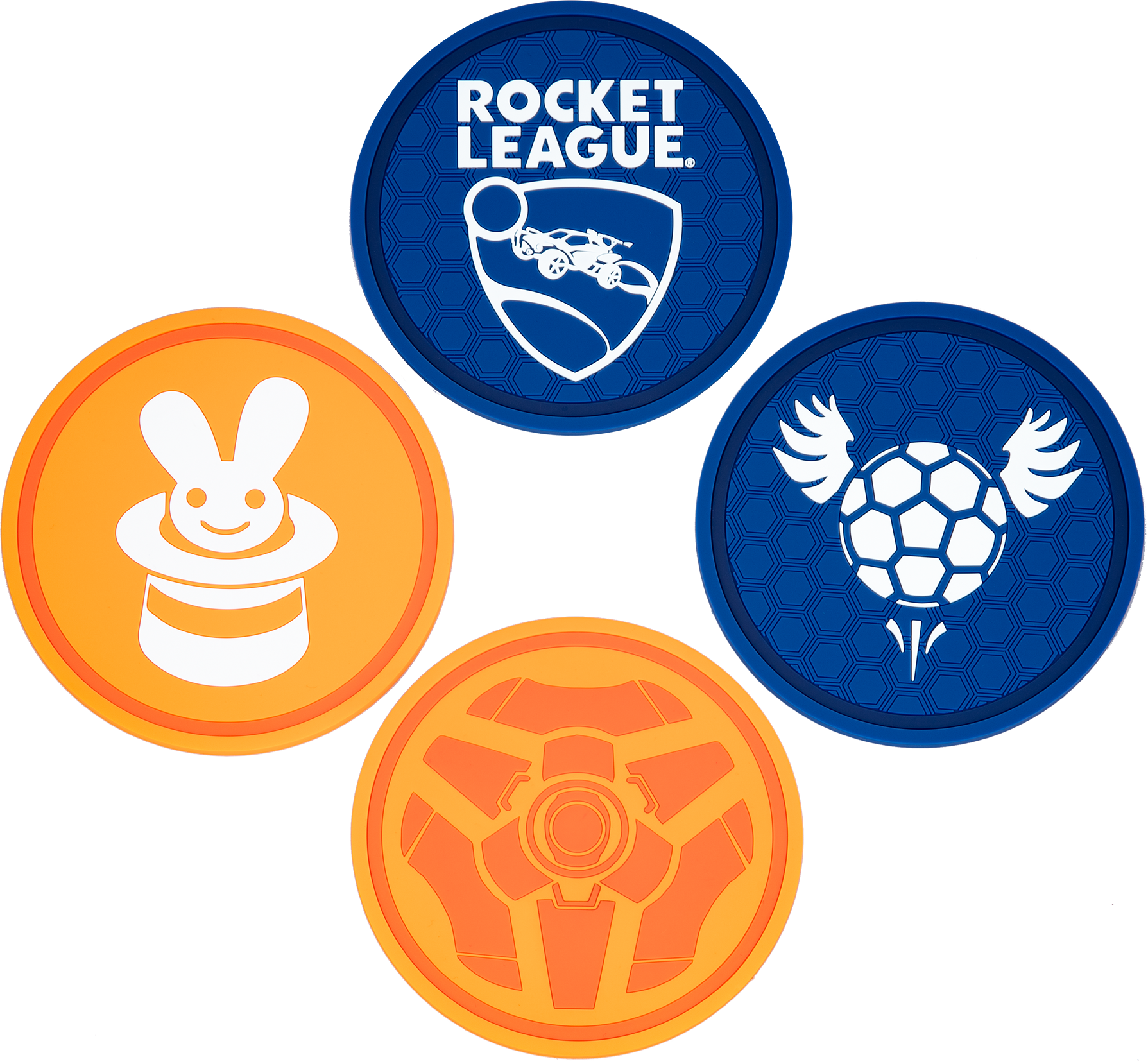 Official Rocket League Shirts Hoodies And More