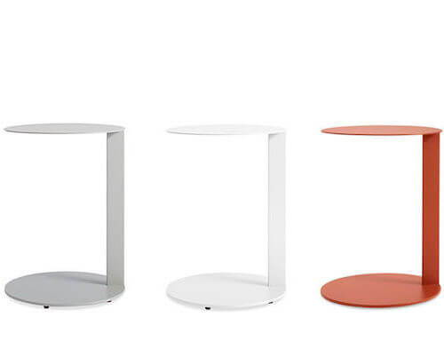 Blu Do Note Side Table