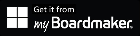 myBoardmaker store logo