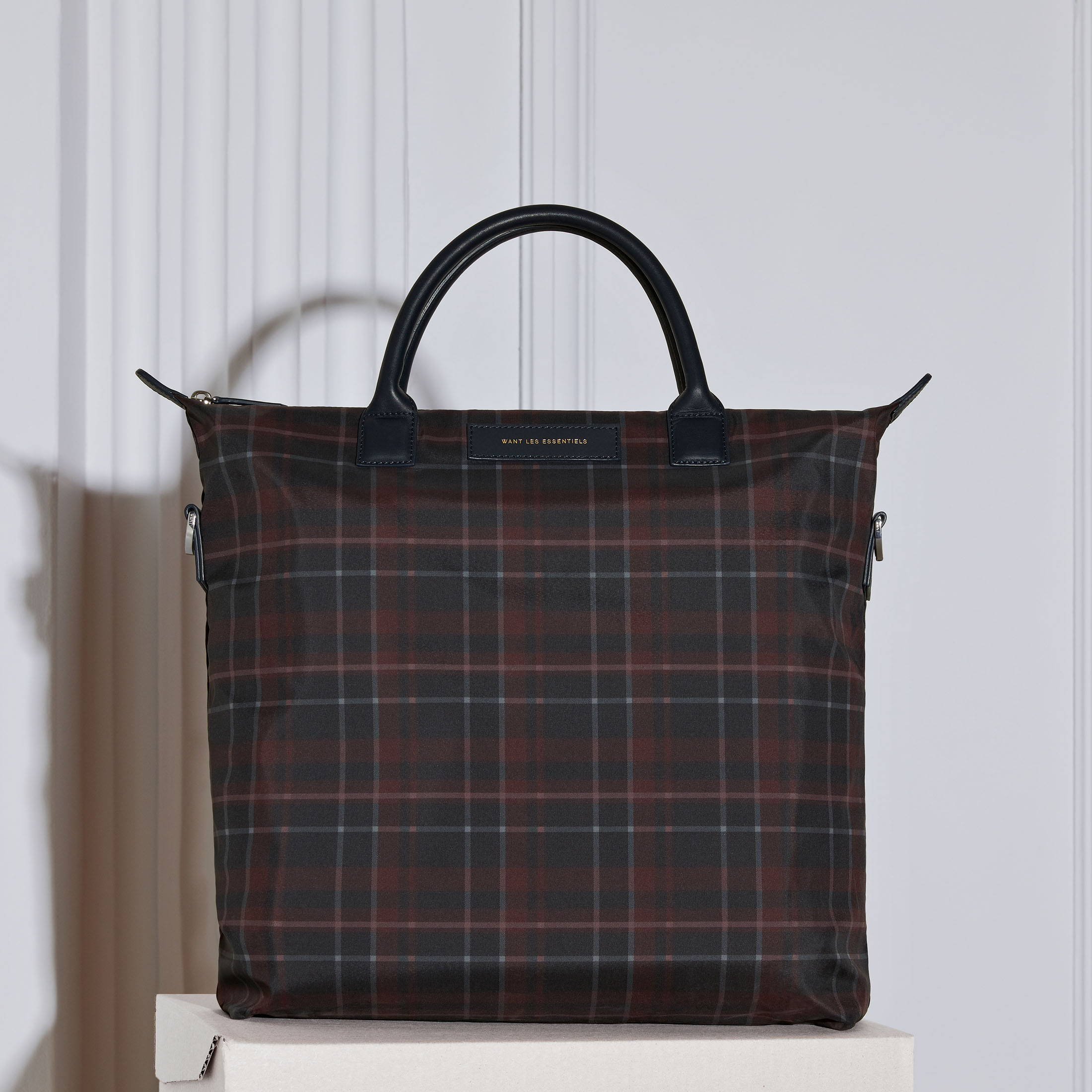 https://wantapothecary.com/products/ohare-nylon-shopper-tote