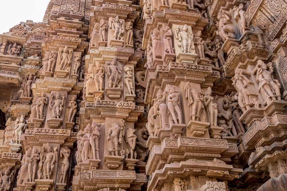 Travelbay India Tours - Customer Reviews - Simon & Gina in India - Khajuraho