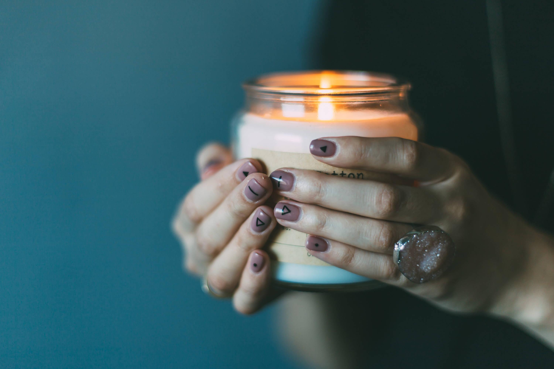 Create An Evening Manifesting Ritual