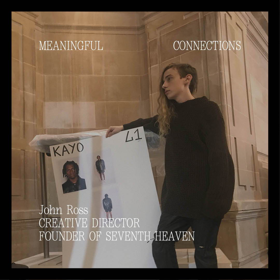 1017 ALYX 9SM - Meaningful Connections - John Ross