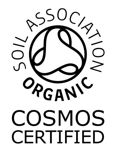 Soil Association Cosmos Logo