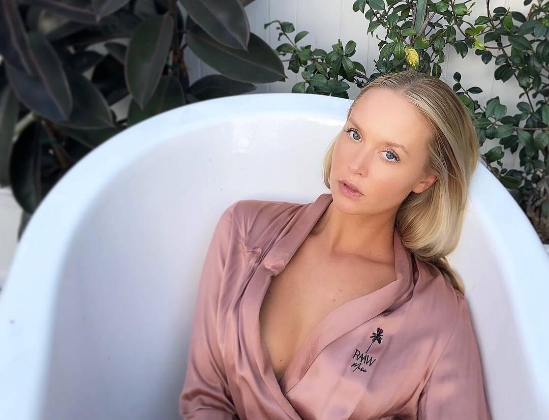 Amalie Wichman
