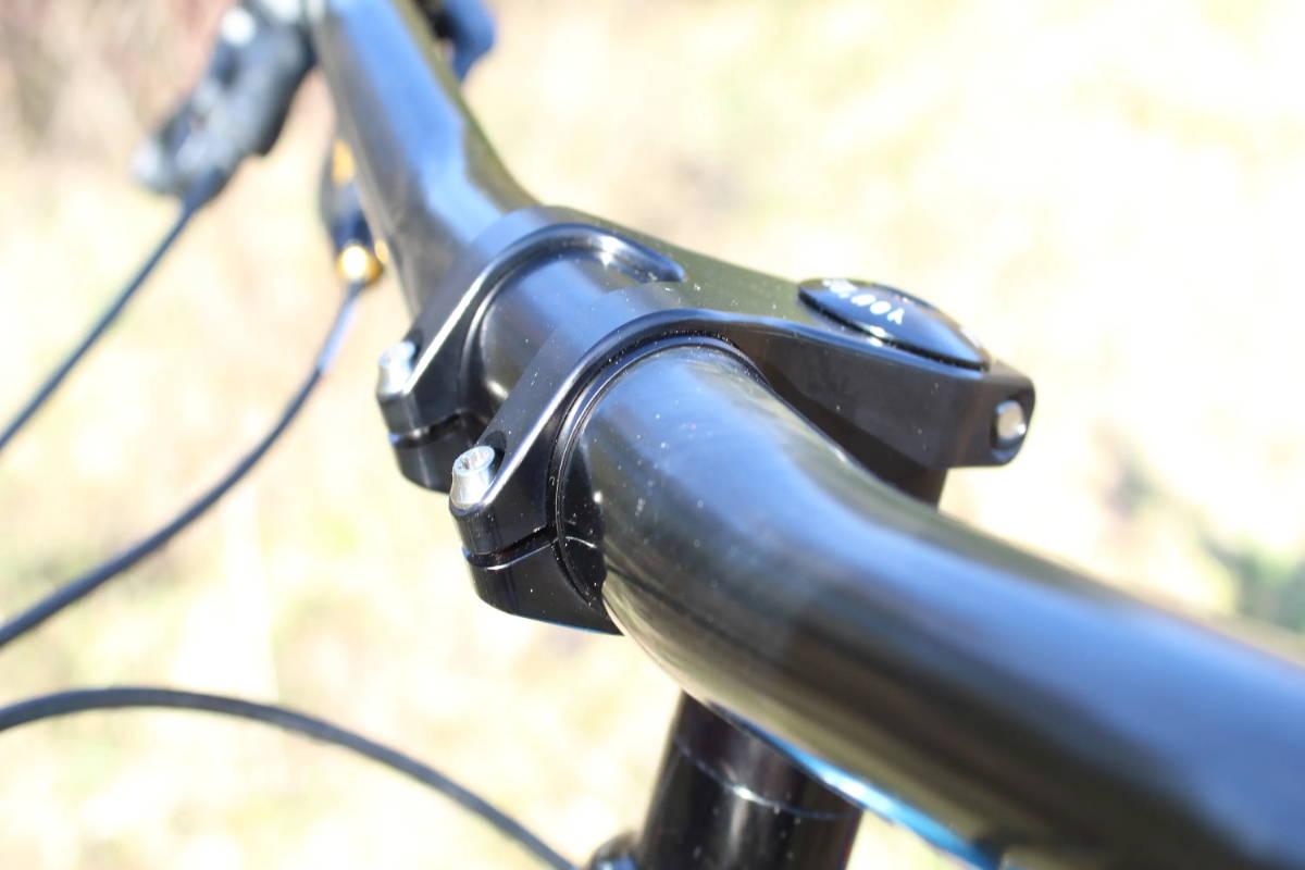 Race Face MTB Carbon Handlebar+Aluminum Package Carbon Stem+Carbon Seatpost