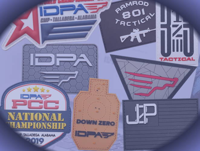 Custom Morale Patches