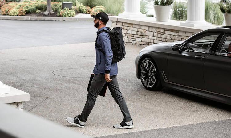 Golf Luggage 2021 Mobile