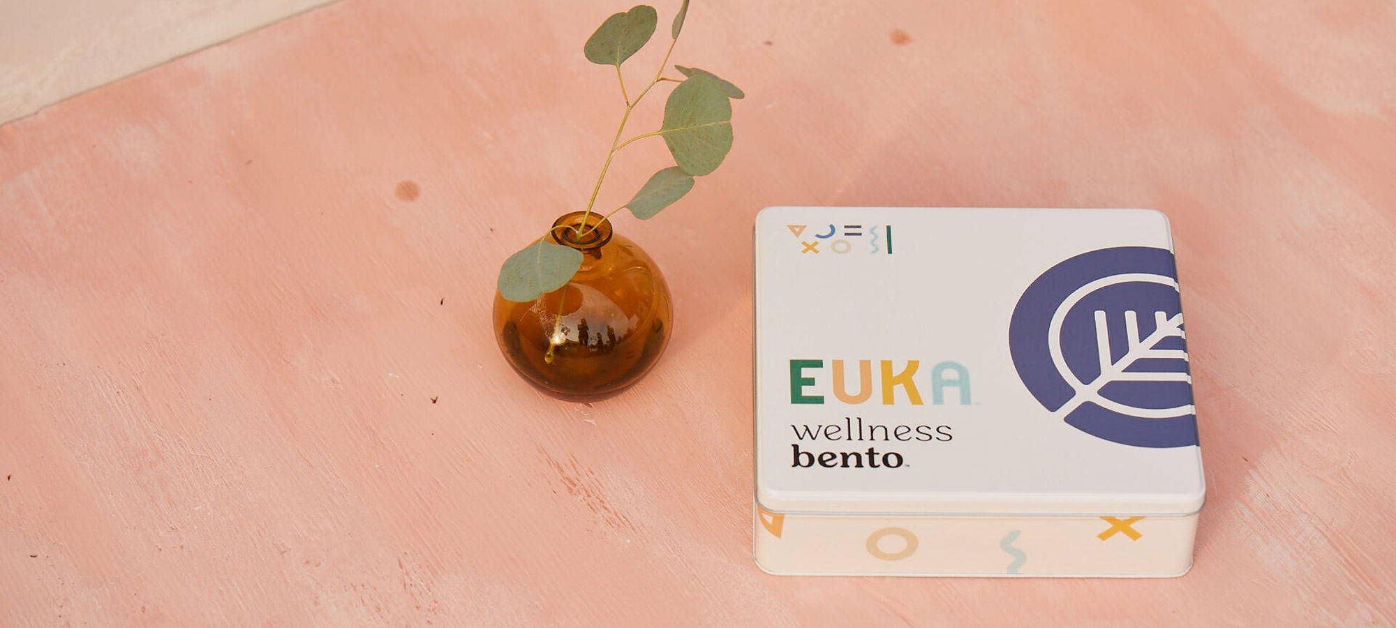 Euka Wellness Bento
