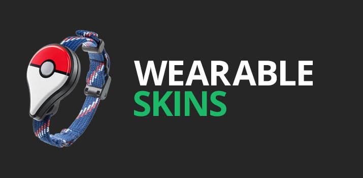 Wearable Skins