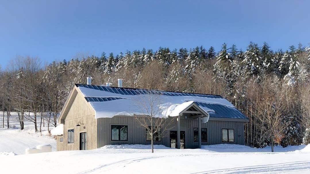 Nott Family Farm, Hartford, Vermont
